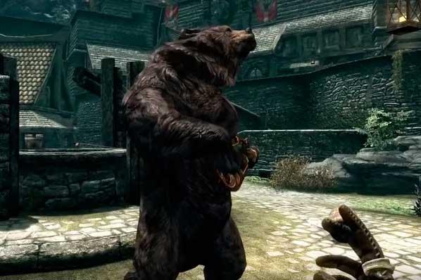 Самые безумные моды для The Elder Scrolls 5: Skyrim