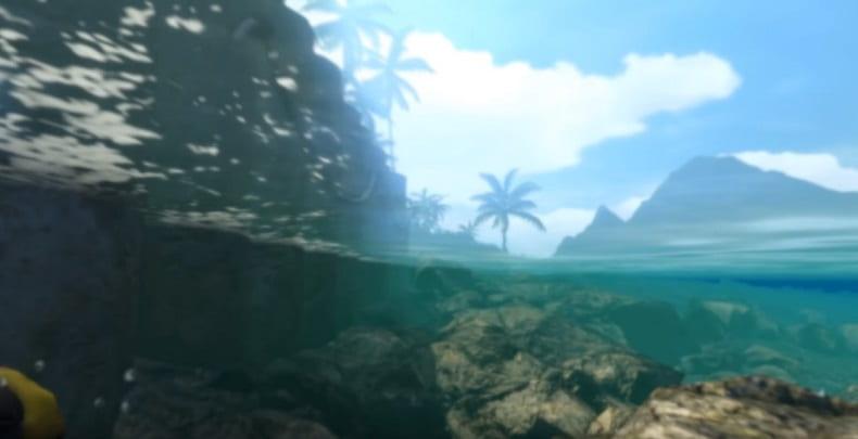 far cry 3 почти как настоящая песочница