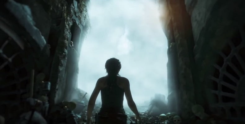 саудиты обиделись на сцену с гробницей пророка мухаммеда в rise of the tomb raider