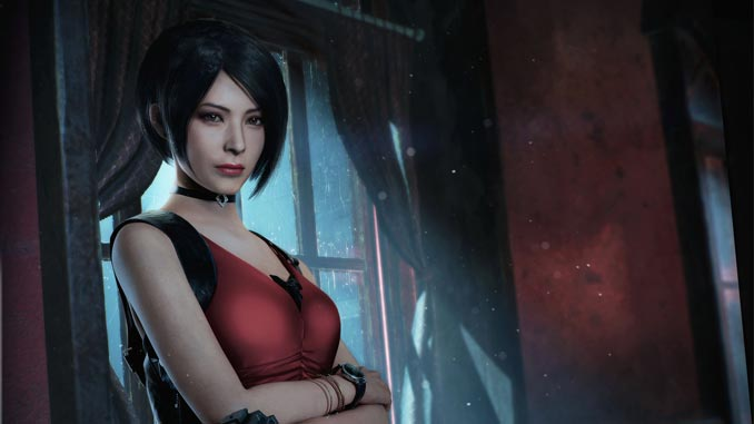 Слабость геймера: самые красивые девушки в играх
