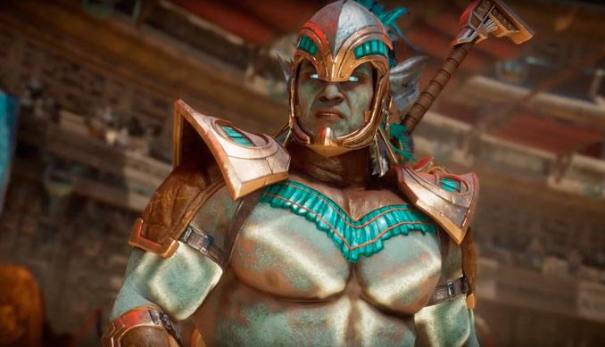 Mortal Kombat 11: Тройка лучших персонажей игры