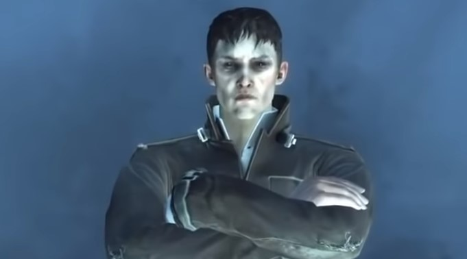 dishonored для ps 4
