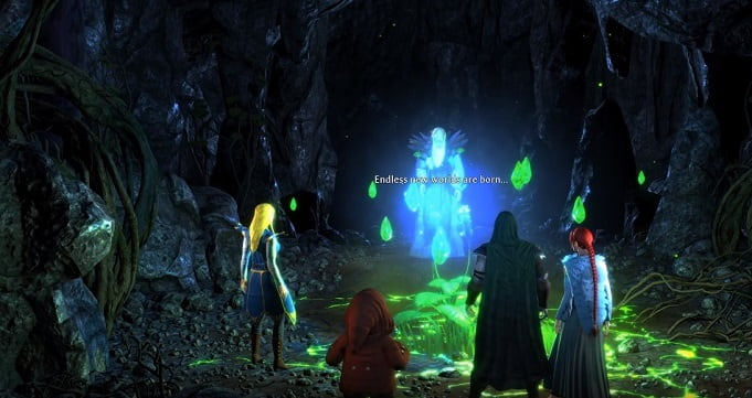 Отличные RPG игры похожие на Divinity: Original Sin, на которые стоит обратить внимание