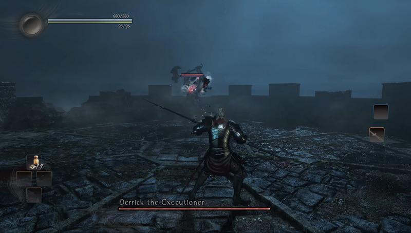 игры про самураев NIOH