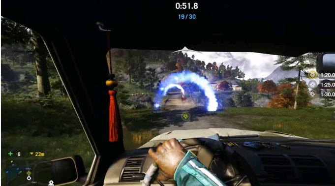 Far Cry 4 похожие на uncharted