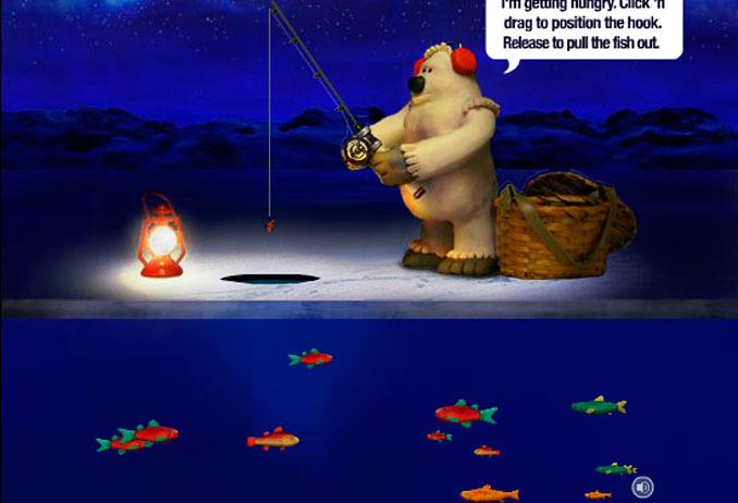 Feed Mo ночная рыбалка