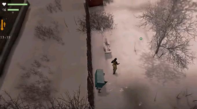 ТОП 7 игр с красивой зимней атмосферой и очень большим количеством снега