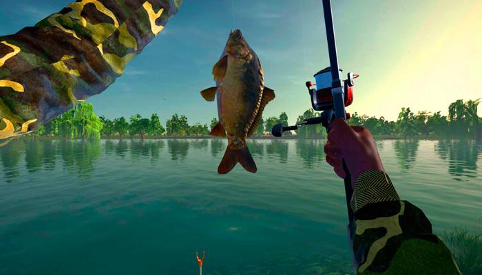 Лучшие игры про рыбалку и симуляторы рыбалки на ПК