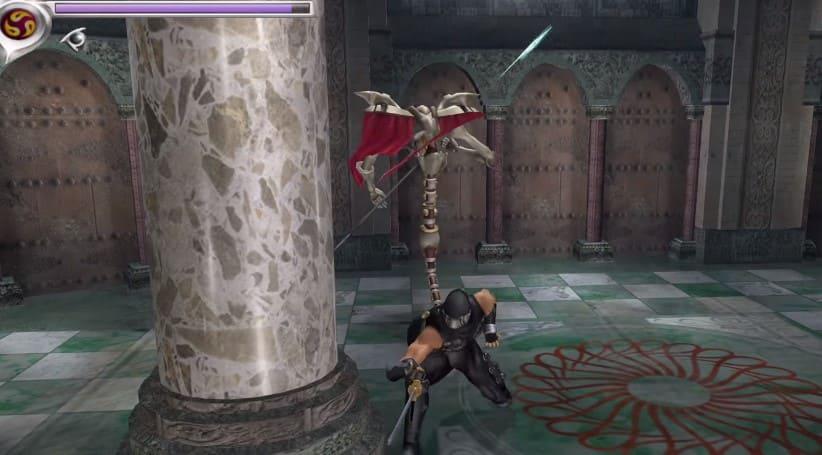 Ninja Gaiden игры про ниндзя на пк