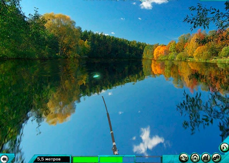 Охота на рыбалку 2. Выход в море