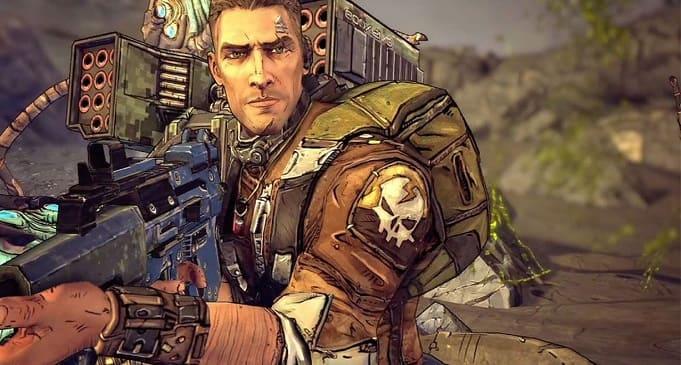 Гайд по персонажам в Borderlands 2: Солдат