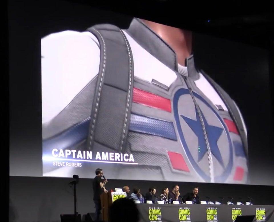 В Marvel's Avengers будут альтернативные образы героев