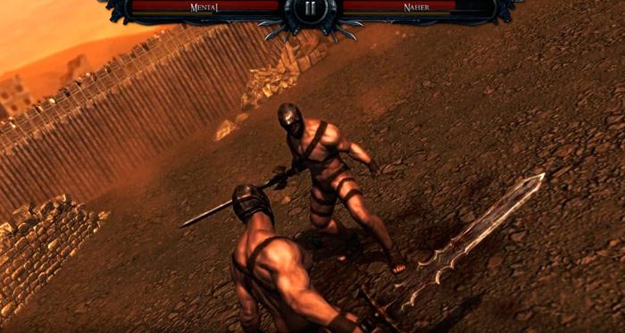 ТОП 14 игр на пк про гладиаторов и гладиаторские бои