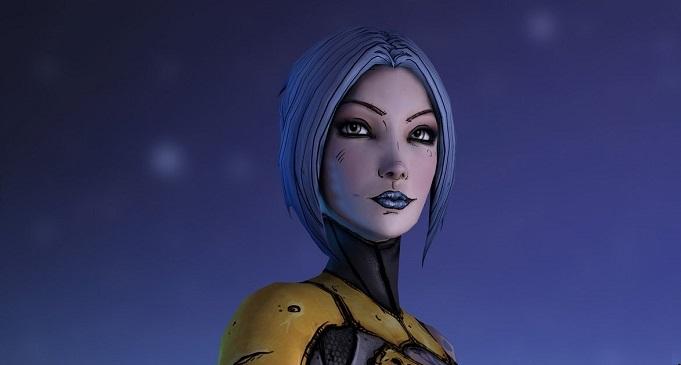 Гайд по персонажам в Borderlands 2: Сирена