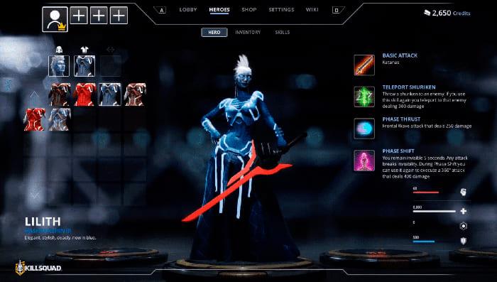 Обзор Killsquad кооперативной RPG