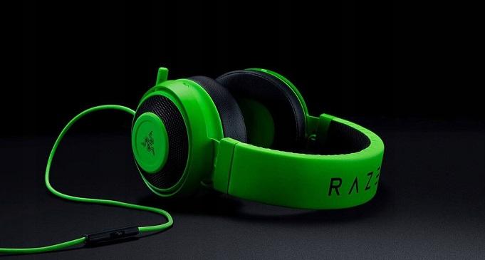 Razer Kraken: Обзор гарнитуры для геймеров