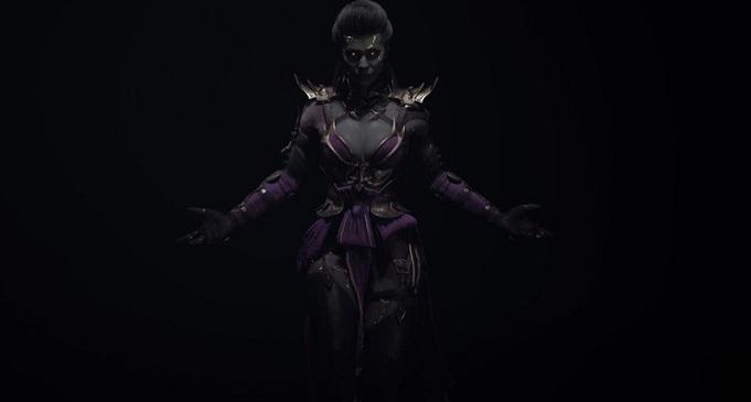 Ночной Волк будет в первом дополнении вместе с Шанг Цунгом и Синдел в Mortal Kombat 11