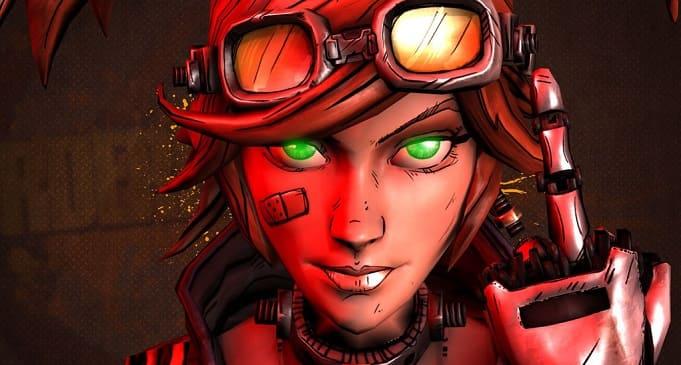 Гайд по персонажам в Borderlands 2: Мехромантка