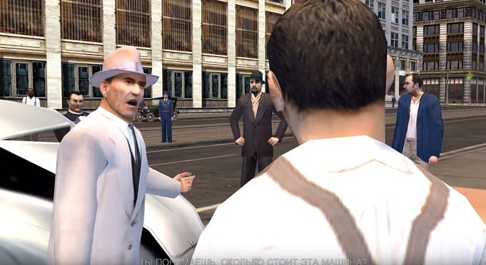Mafia игры про мафию и бандитов на пк