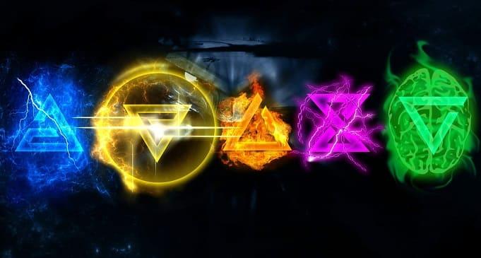 Гайд по магическим знакам в Ведьмак 3