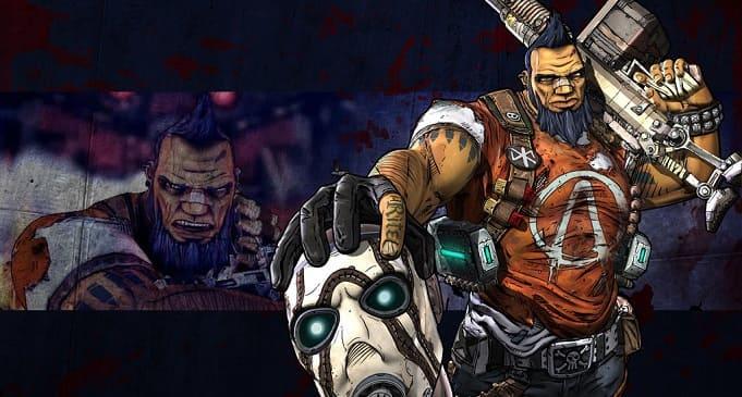 Гайд по персонажам в Borderlands 2: Шизострел