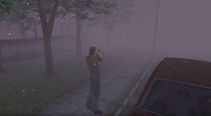 Silent Hill ремейк