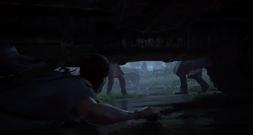 Что известно про The Last Of Us Part 2: все новости, геймплей и сюжет