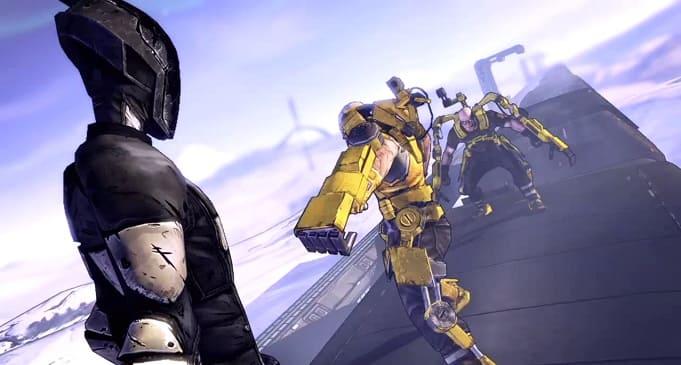 Гайд по персонажам в Borderlands 2: Ассассин