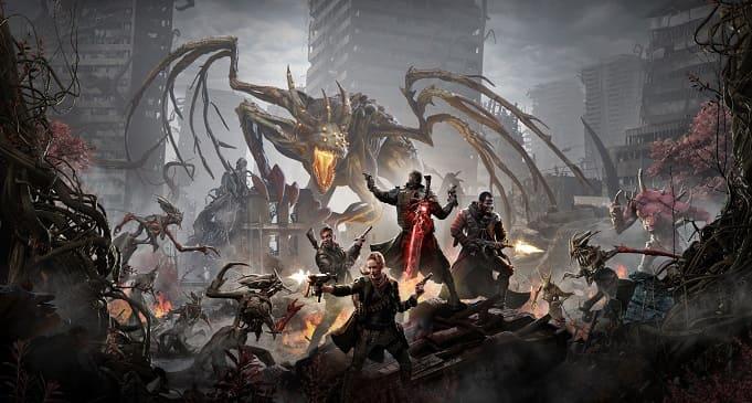 Игры, похожие на Dark Souls. Самые интересные souls-like проекты