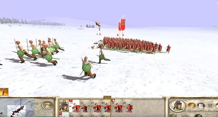 Total War игры про наёмников на пк
