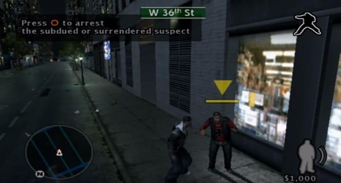 True Crime игры про мафию и бандитов