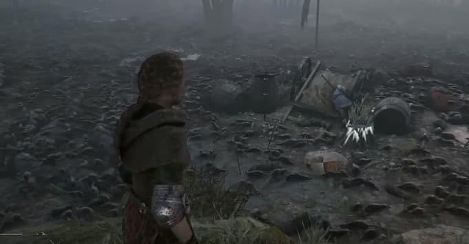 A Plague Tale Innocence на Xbox
