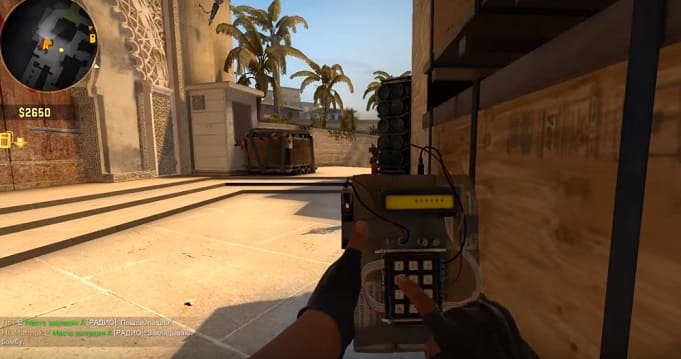 Counter-Strike игры про спецназ на пк