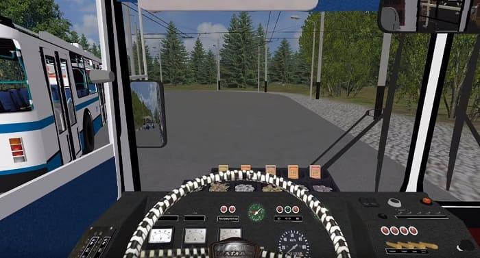 ТОП 10 симуляторов водителя автобуса