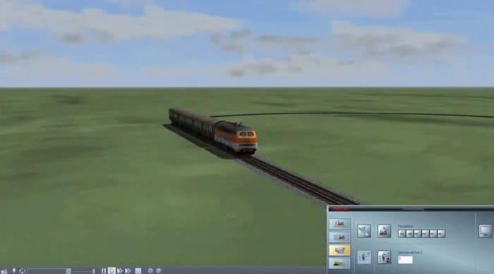 Railroad X