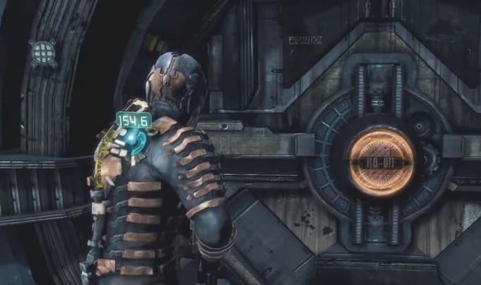 Dead Space серия игр