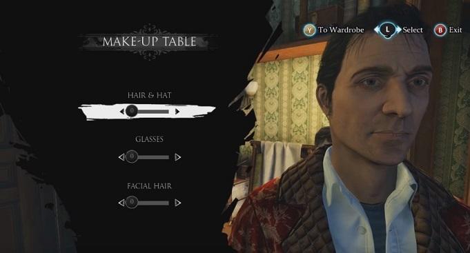 Sherlock Holmes Crimes & Punishments детектив