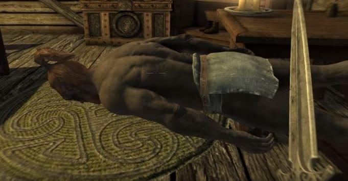 The Elder Scrolls Skyrim не та игра, которую можно назвать симулятором вора, однако воровать здесь однозначно придётся
