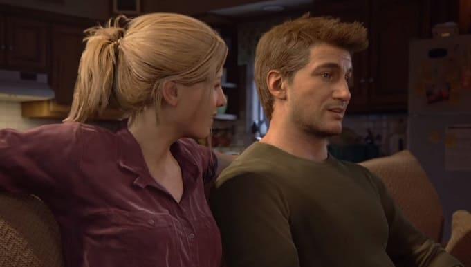 Uncharted 4: Путь Вора. Игра, которая повествует об искателях приключений, реликвий и драгоценностях