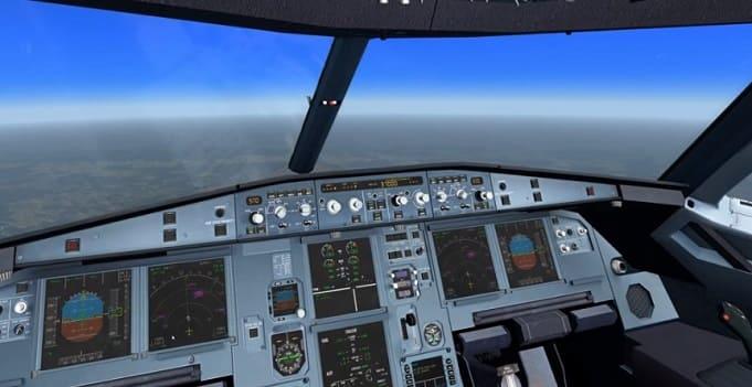 X-Plane - лучший авиасимулятор в мире, по нашему мнению.