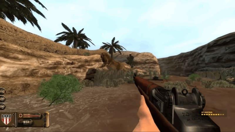 ТОП 26 лучших игр про древних рептилий — динозавров на ПК