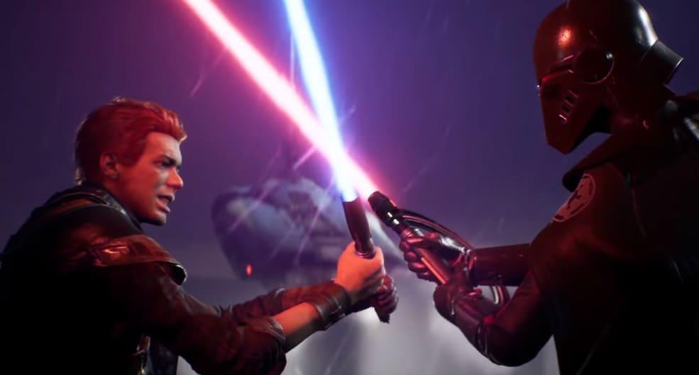 звёздные войны: падший орден