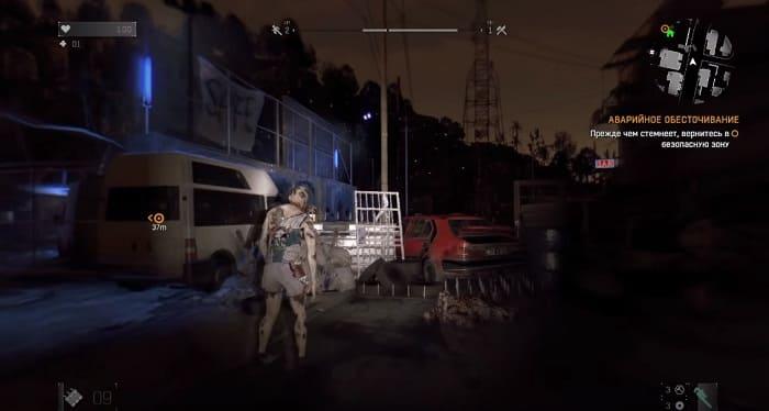 vizhivanie s zombi