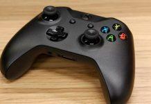 Сломался геймпад Xbox