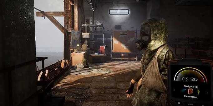 Chernobylite - это новая игра про ЧАЭС