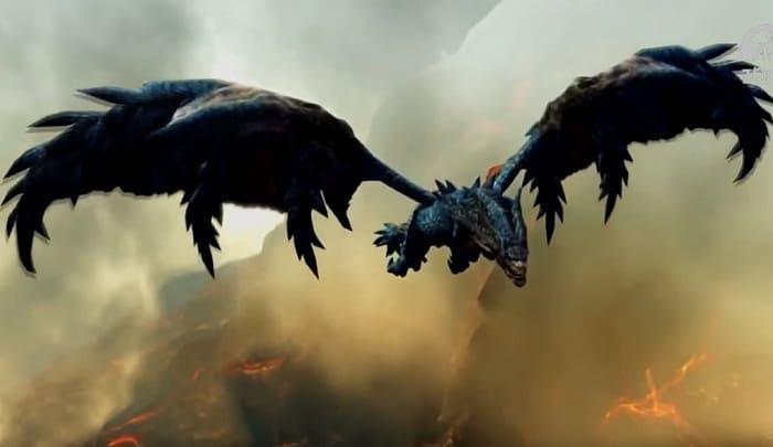 Dragons Prophet онлайн игра про драконов