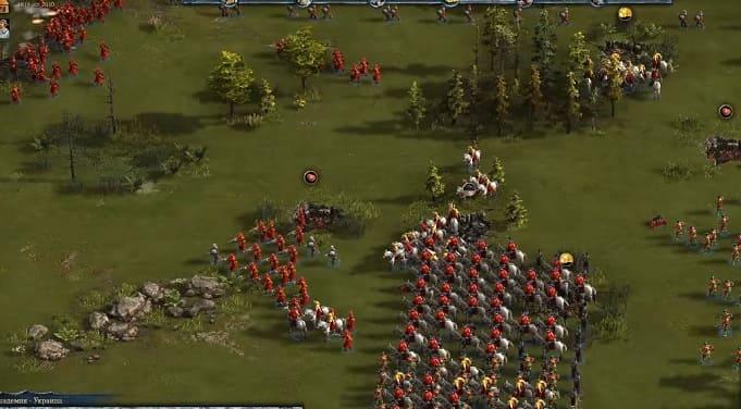 Казаки - легендарная стратегия