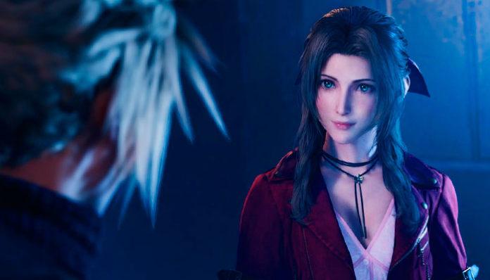 Ремейк Final Fantasy 7 дата выхода