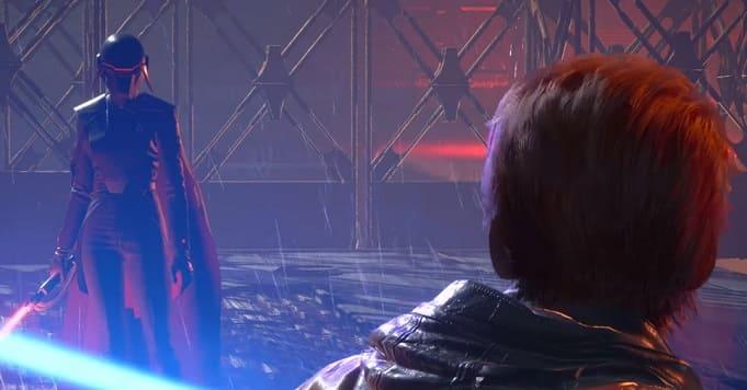 Star Wars Jedi Fallen Order - великолепное приключение и красивая игра