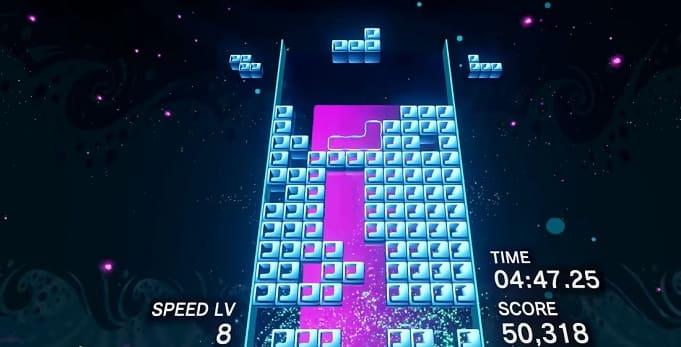 тетрис - легендарная игра от российского разработчика